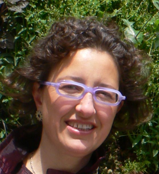 Ana Perez Espartero