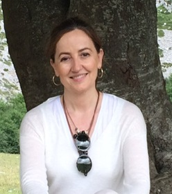 Teresa Manso