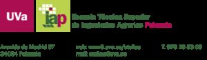 firma correo Logo ETSIIAA