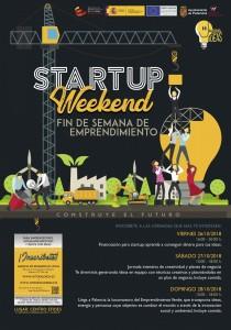 StartUpWeekendPalencia